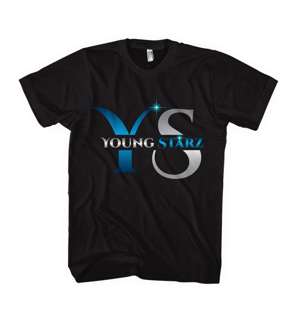 Young_Starz_Shirt_Black
