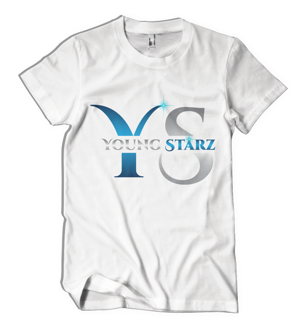 Young_Starz_Shirt_White
